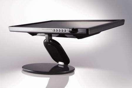 LG представила широкофоматные мониторы с контрастностью 10 000:1