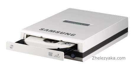 Samsung TruDirect: быстрая запись контента на DVD