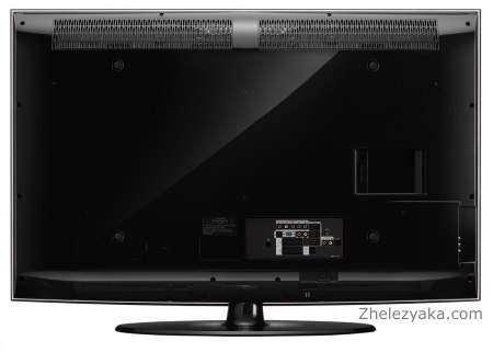 Samsung представляет новаторские ЖК-телевизоры Серий 6 и 7