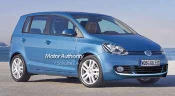 Новый Volkswagen Polo. Первые фотографии