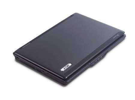 Acer представил новые ноутбуки на базе процессоров Penryn