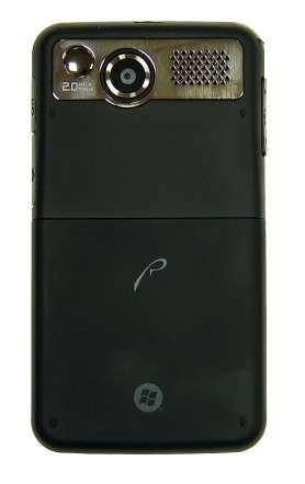 RoverPC S7: GPS-коммуникатор под управлением Windows Mobile 6 Professional