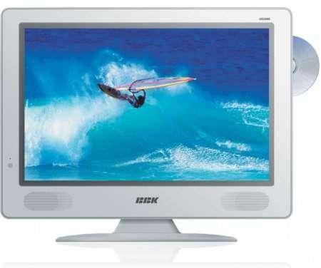BBK выпустила ЖК-телевизоры со встроенным DVD-плеером и караоке