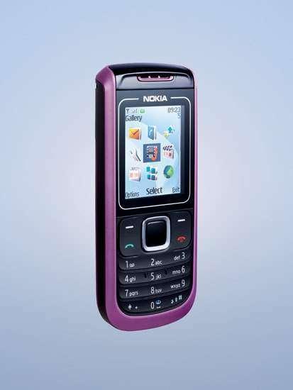 Nokia выпустила 4 новых мобильника