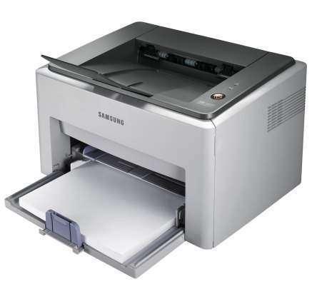 Samsung представил принтеры для малого бизнеса