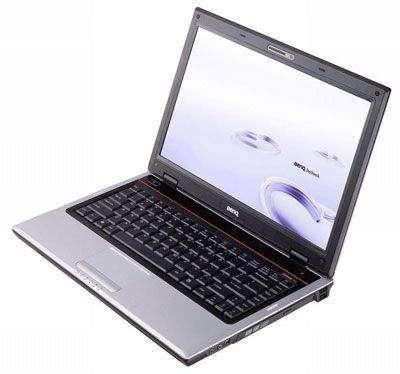 Joybook R45: «нетрадиционный» ноутбук