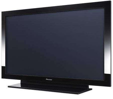 Pioneer пополнил линейку телевизоров KURO