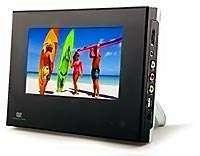 Nexx Digital обновила линейку портативных DVD-плееров