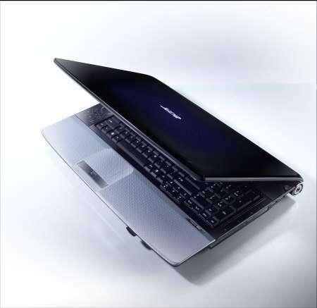 Российский дебют ноутбуков Acer Aspire 6920 и Aspire 8920