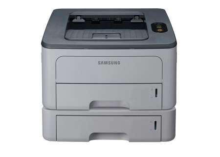 Samsung выпустил миниатюрный монохромный лазерный принтер