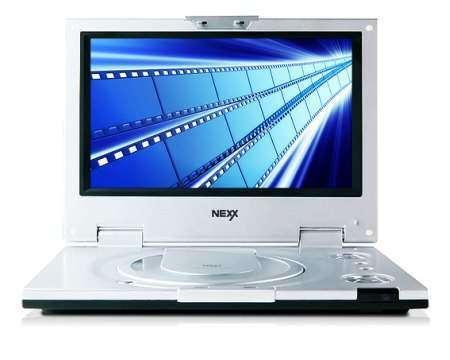 Новые DVD-плееры от Nexx Digital