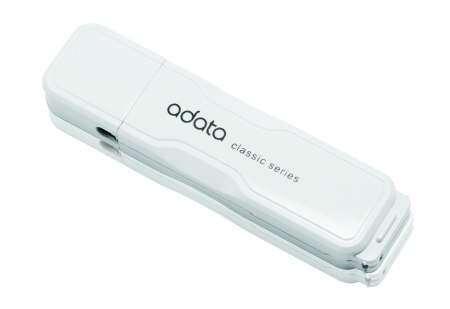 Классический USB-накопитель С801 от A-Data