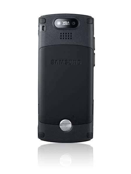 Samsung M110: пыленепроницаемый моноблок