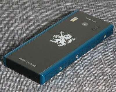 Mobiado 105 ZAF: самый «стройный» телефон премиум-класса