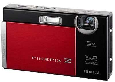 Fujifilm представила фотокамеру толщиной 2 см