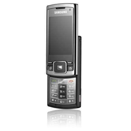 Samsung P960: первый мобильный телевизионный слайдер для Европы
