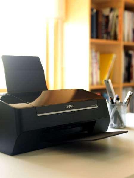 Принтер Epson Stylus T26
