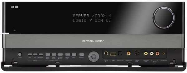 Harman Kardon AVR 655