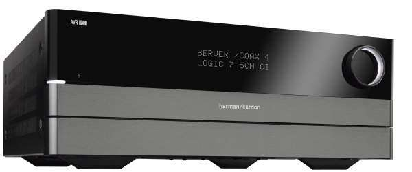 Harman Kardon AVR 755