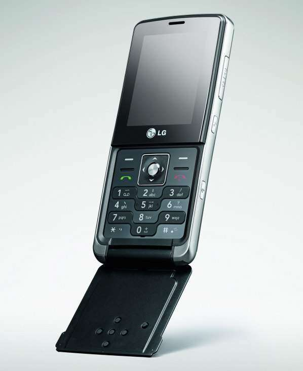 LG KM380