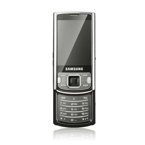 Samsung GT-i8510