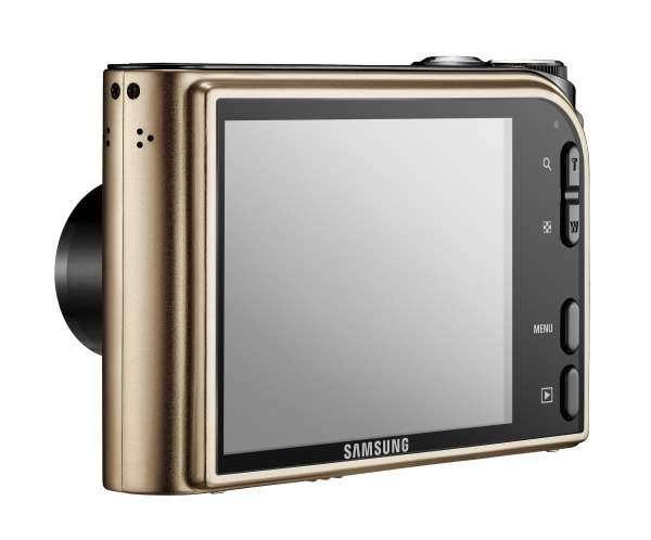 Samsung NV100HD