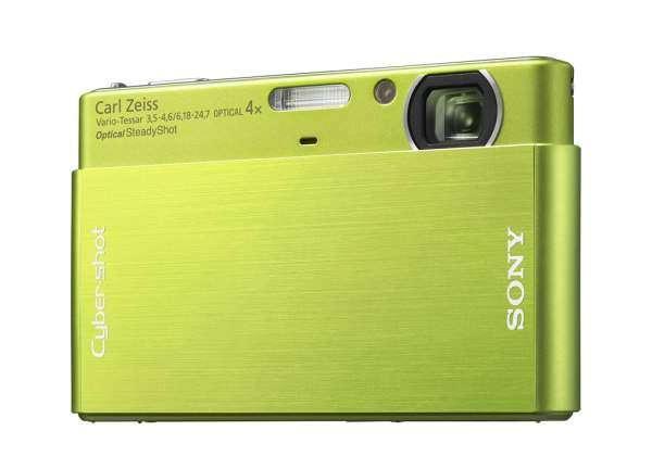 Sony Cyber-shot T77