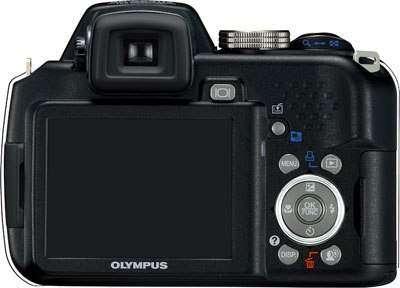 Olympus SP-565