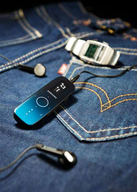 Samsung U4
