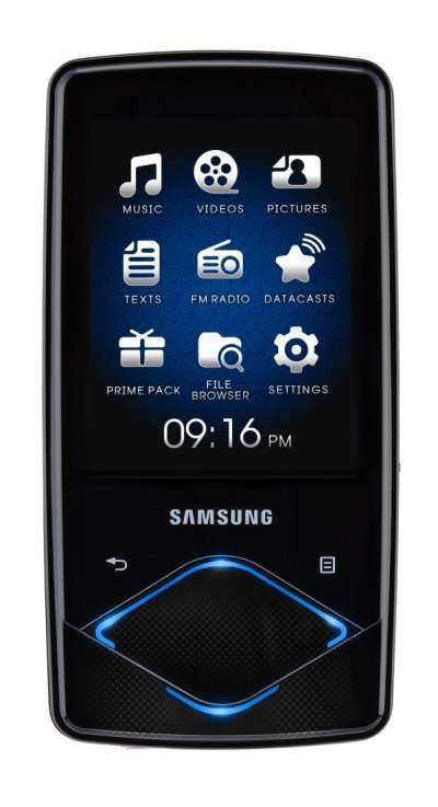 Samsung Q1