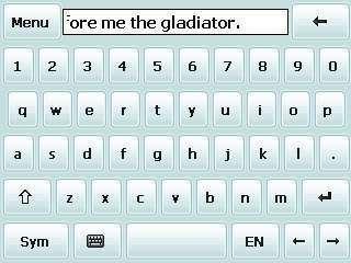 Spb Keyboard 4.0