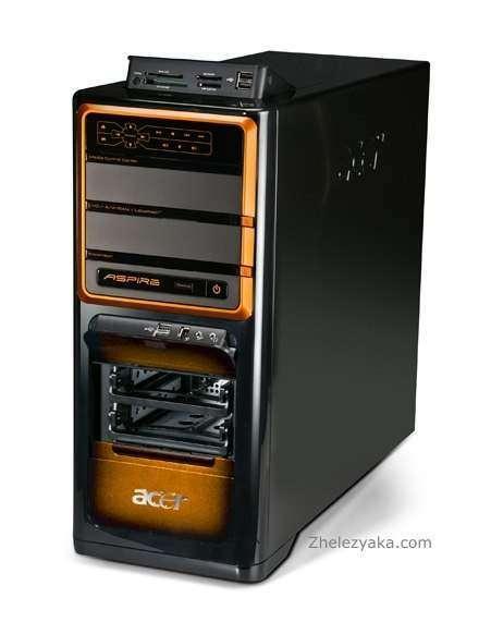 Acer Aspire M7720