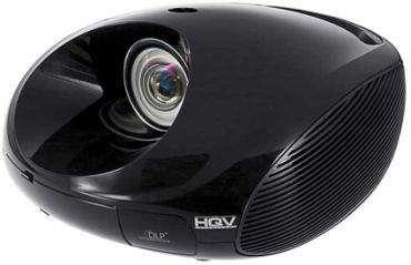 Toshiba анонсувала проектор з вбудованим DVD-плеєром