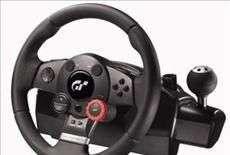 Logitech анонсував ігровий кермо для гри Gran Turismo