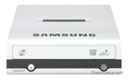 Samsung TruDirect: швидка запису вмісту на DVD