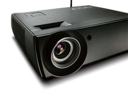 Acer представив нову лінійку HD ready відеопроекторів