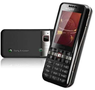 Sony Ericsson G502 розсекретили напередодні премєри