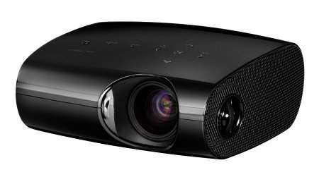 Samsung SP-P400: мініатюрний проектор