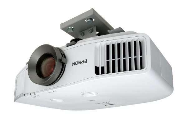 Epson випустив нову серію проекторів для великих приміщень