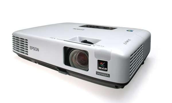 Epson представила нову серію портативних проекторів для презентацій