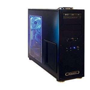Meijin анонсував новий компютер з рідинним охолодженням