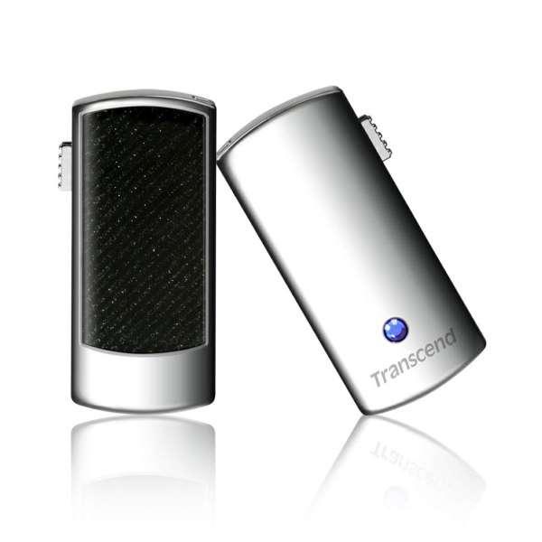 Transcend випускає USB-флеш-драйви V95C ємністю 8 Гб