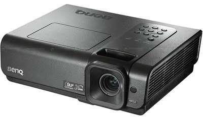 BenQ MP724: функціональний проектор