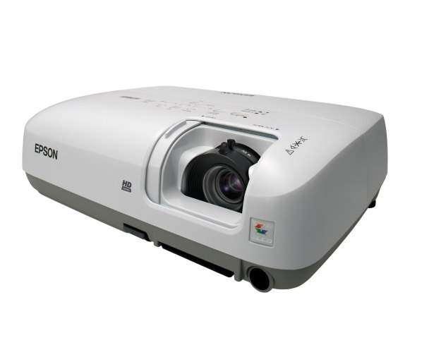 Функціональний домашній проектор Epson EH-TW420