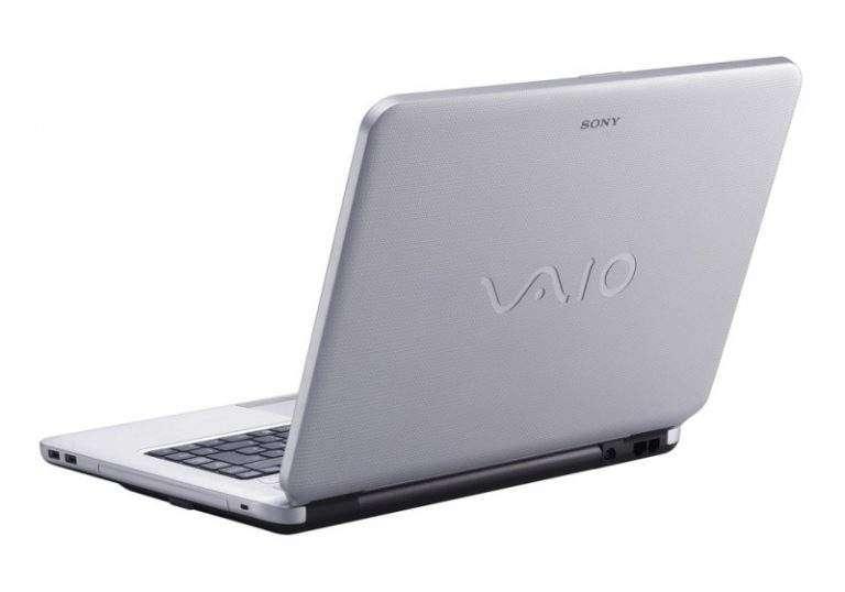 Sony Vaio NS11R: елегантні мультимедійні ноутбуки