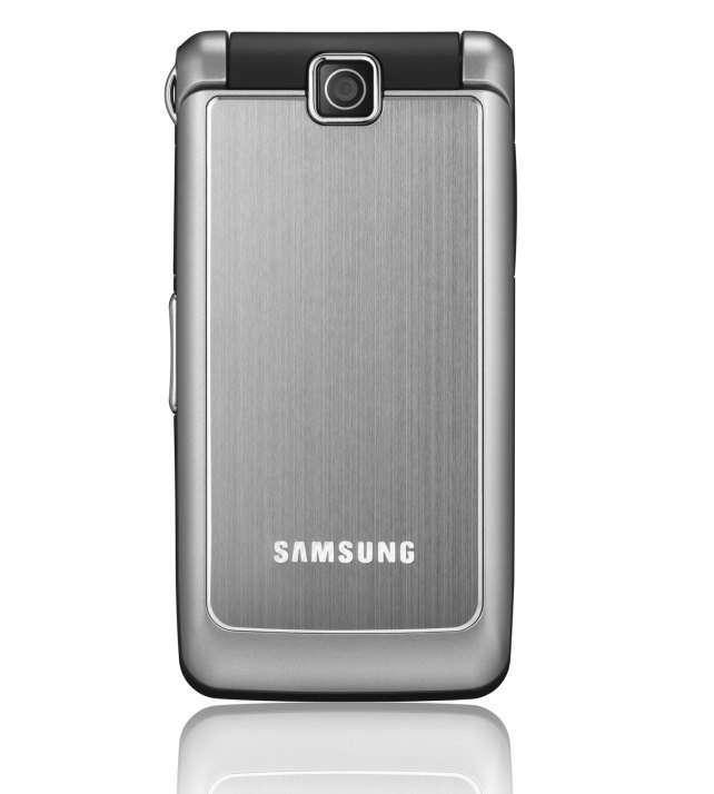 Samsung представив телефон GT-S3600