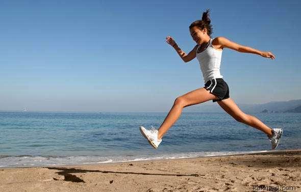 20 простих способів змусити себе зайнятися спортом