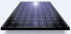 вигода сонячних батарей