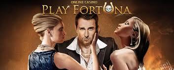 Онлайн казино Play Fortuna   Плей Фортуна казино клуб